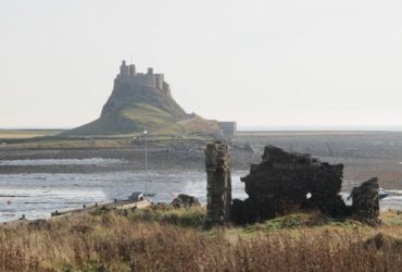 HOLY ISLAND, HOLY MEMORIES.